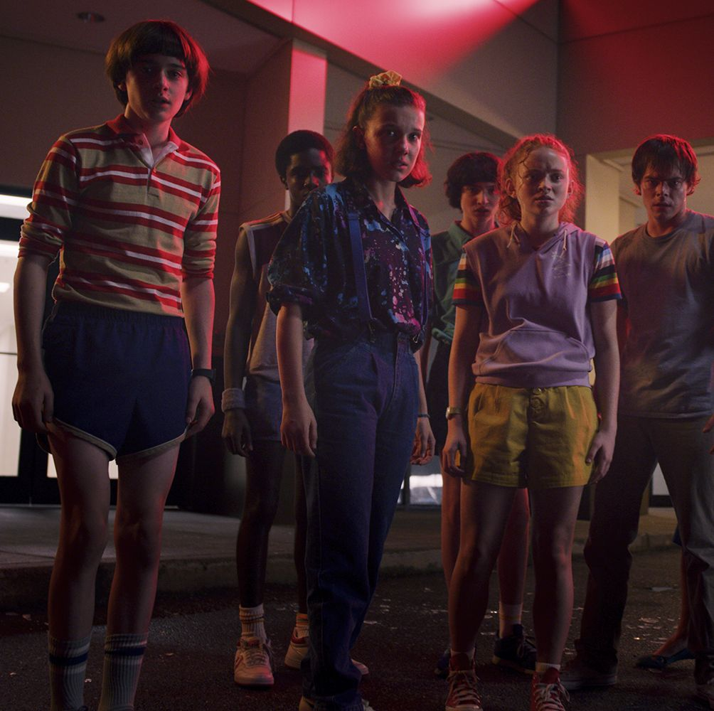 After A Darker Season 2, The 'Stranger Things' 3 Trailer Is Bringing The Fun Back