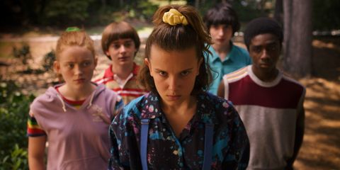 Stranger Things Has Officially Been Renewed for Season 4