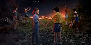 Se estrena la temporada 3 de 'Stranger Things'