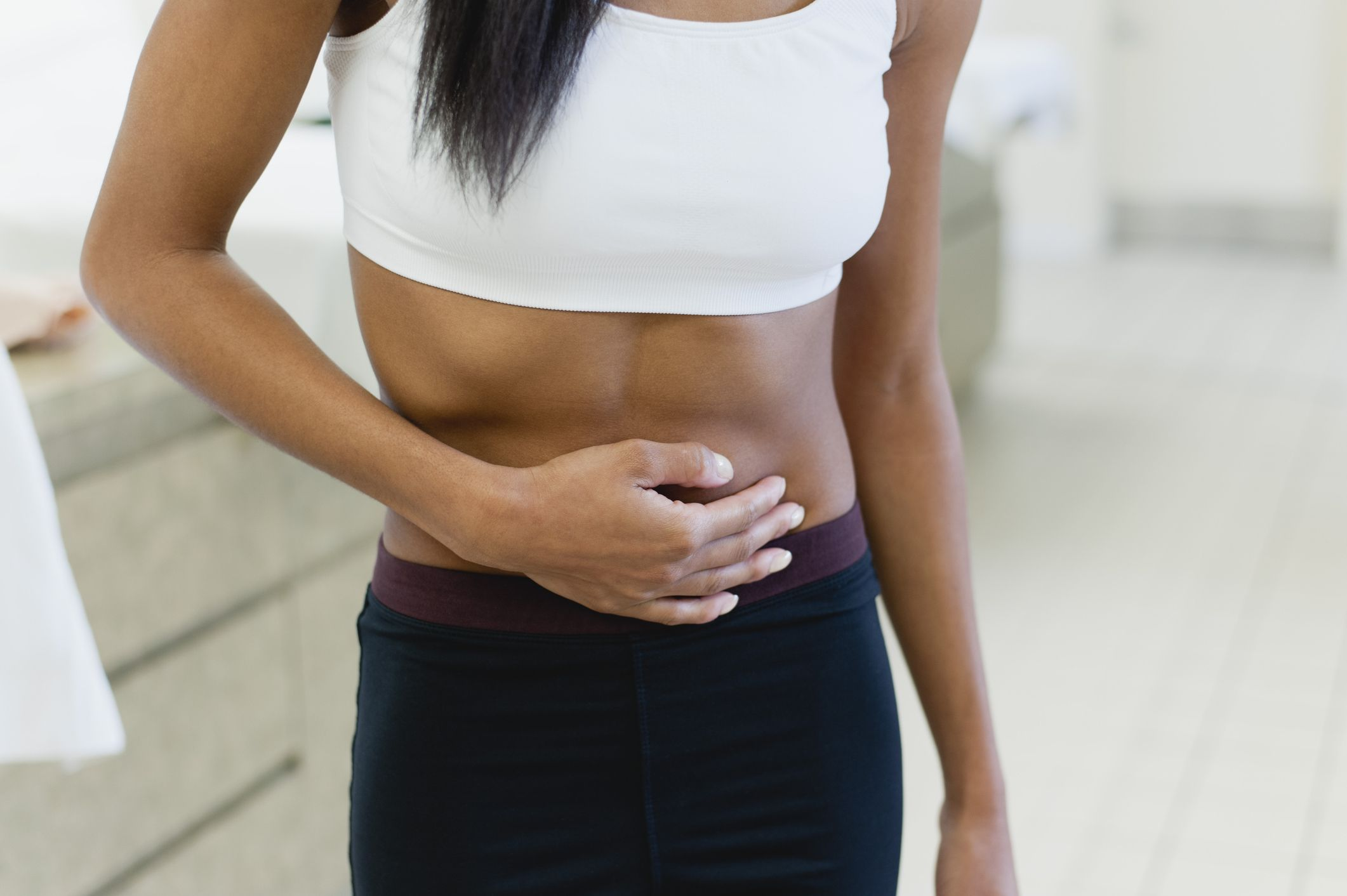 Stabbing Pain In Stomach - Abdominal Pain Symptoms