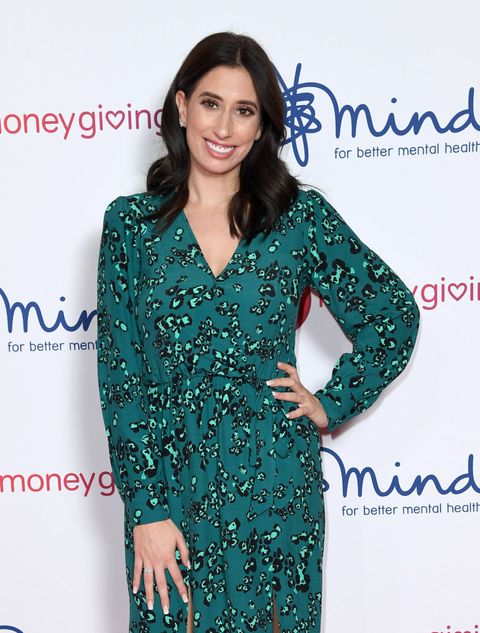 Stacey Solomon shares 'favourite picture ever' of baby Rex – and it's seriously cute
