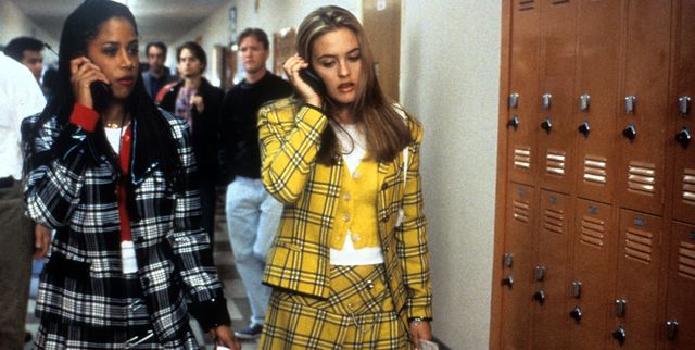 Best Clueless Costume Ideas for Halloween That Won't Make You Look Like a Fashion Victim