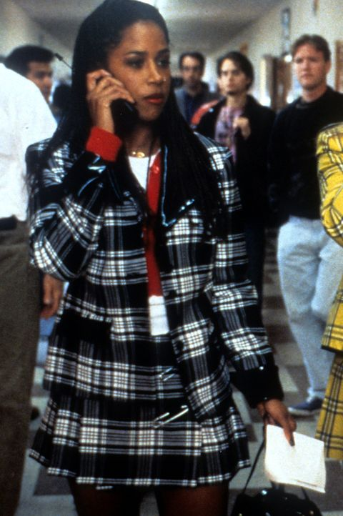 clueless costumes dionne