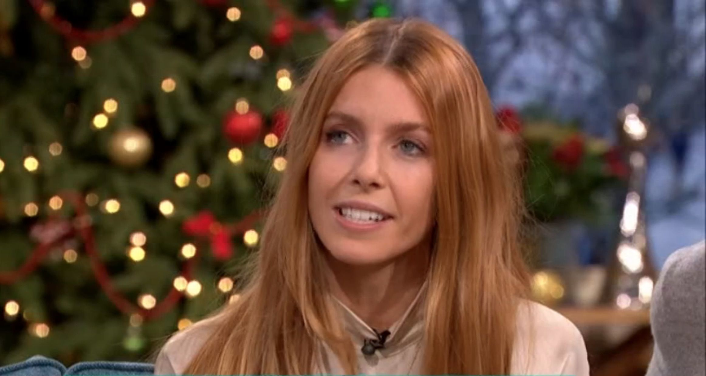 Strictly Come Dancing Winner Stacey Dooley Responds To Claims Shes Dating Kevin Clifton