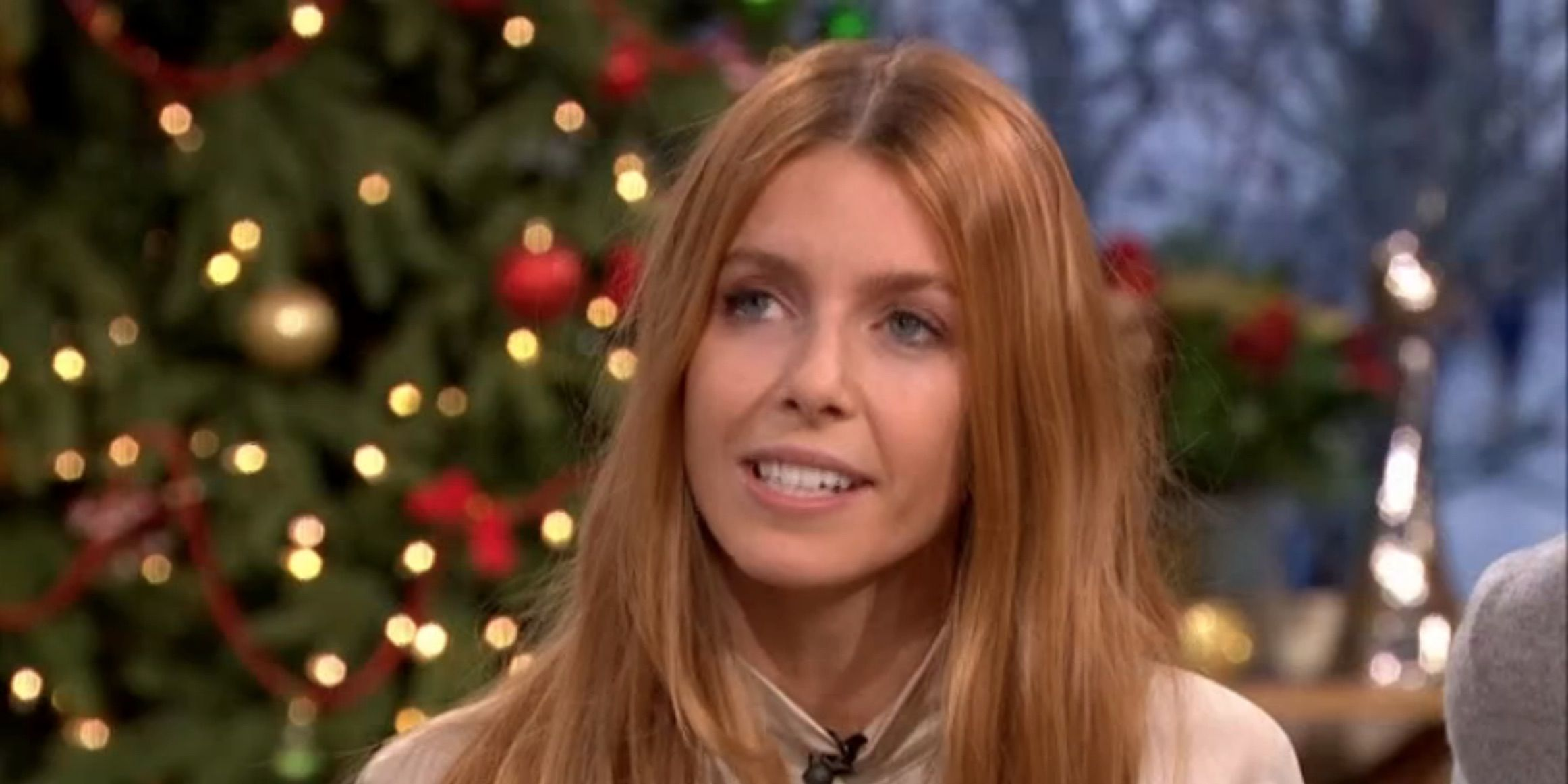 """Stacey Dooley: Strictly Come Dancing Champion Stacey Dooley """"didn't"""