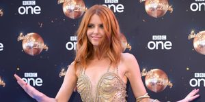 Stacey Dooley 'Strictly Come Dancing 2018' - Red Carpet Launch