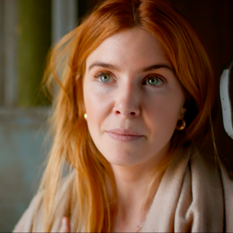 Stacey Dooley Addresses Criticism Of Her Eastenders Research