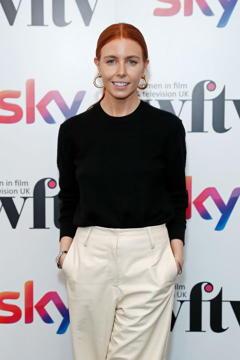 women in film and tv awards 2019