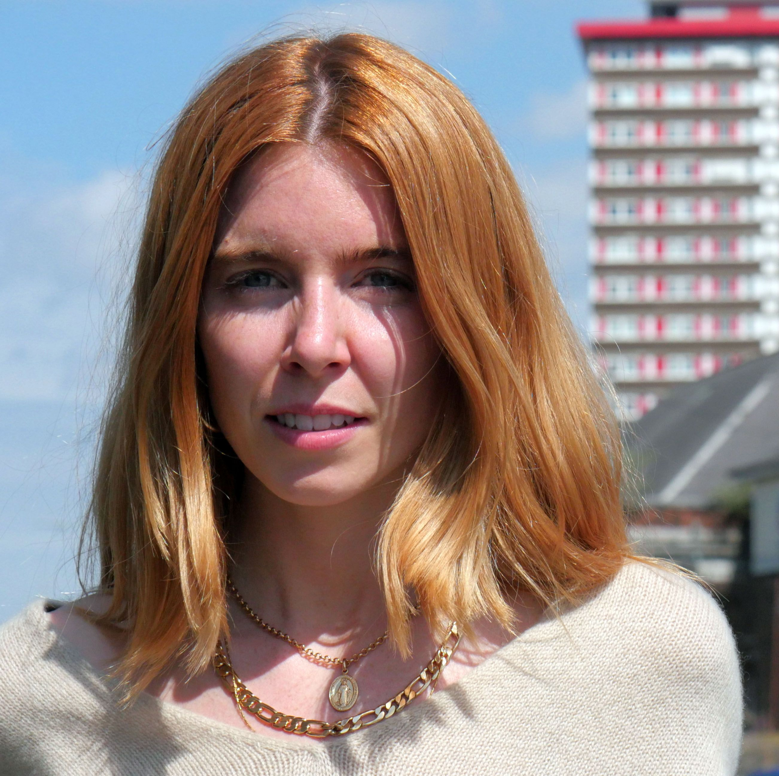 Harrowing subject of Strictly Come Dancing star Stacey Dooley's new documentary is revealed