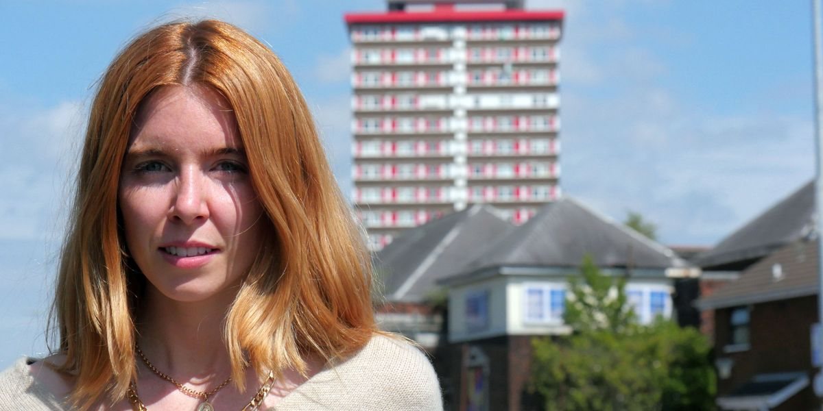 Strictly's Stacey Dooley confirms she's making coronavirus documentary for BBC