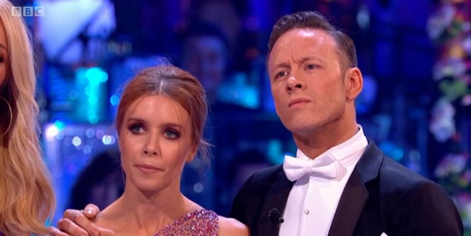 """Strictly Come Dancing's Craig Revel Horwood accuses Stacey Dooley of """"cheating a little bit"""""""