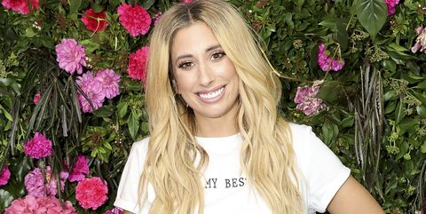 Stacey Solomon x Primark Collection Launch