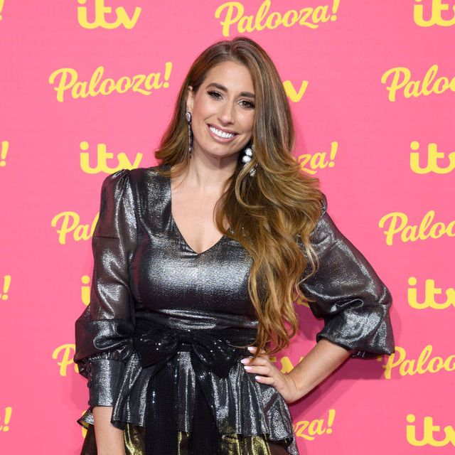 stacey solomon pregnancy brothers sister