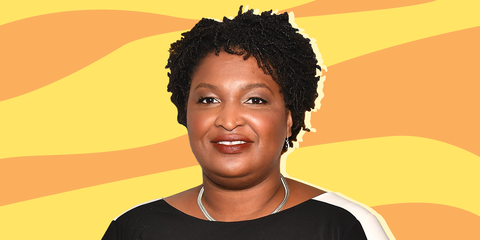 Stacey Abrams running for governor in Georgia