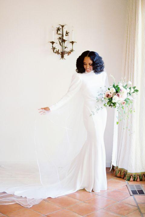 stacia davis le jour de son mariage