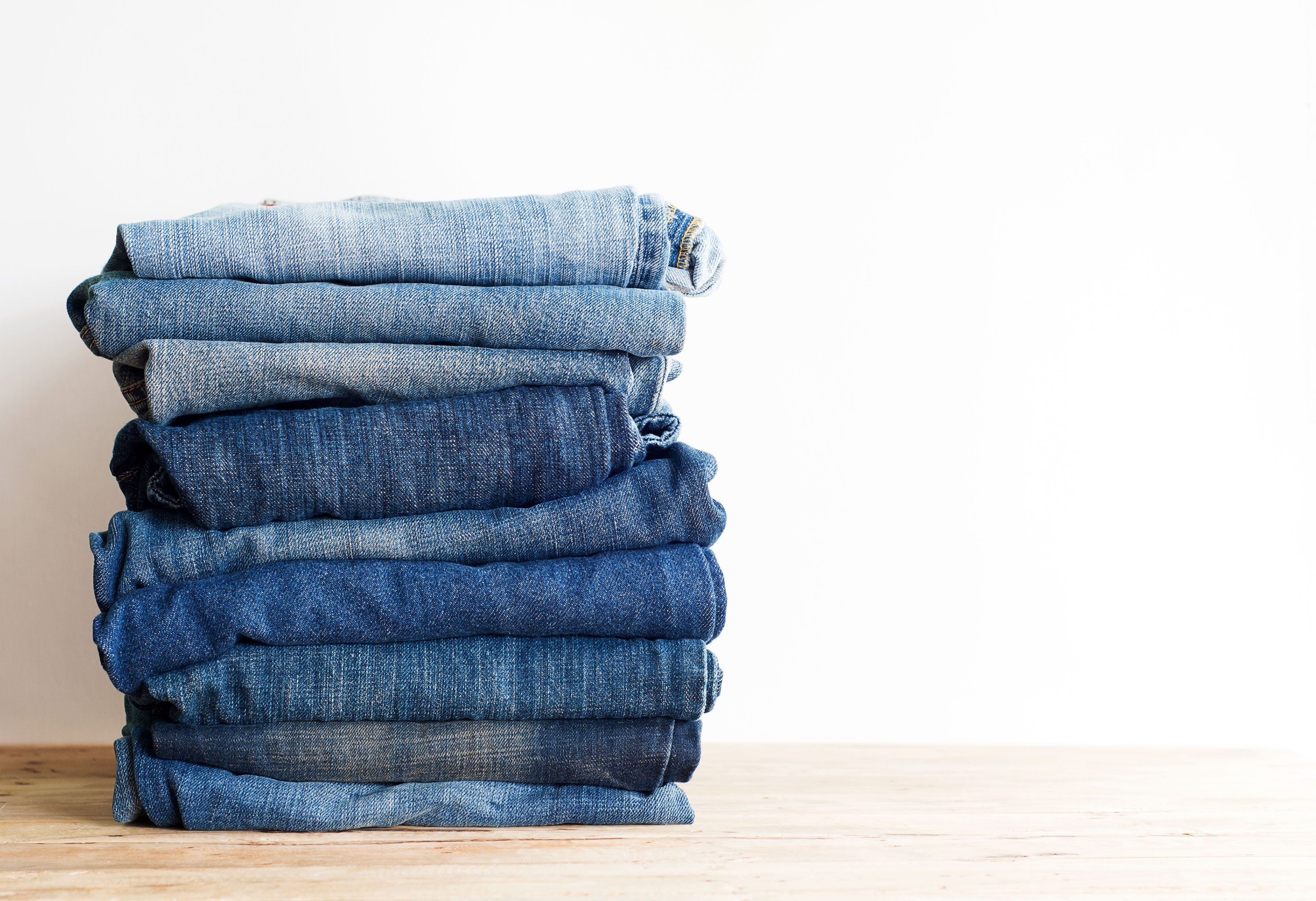 3 Things To Know When Washing Denim