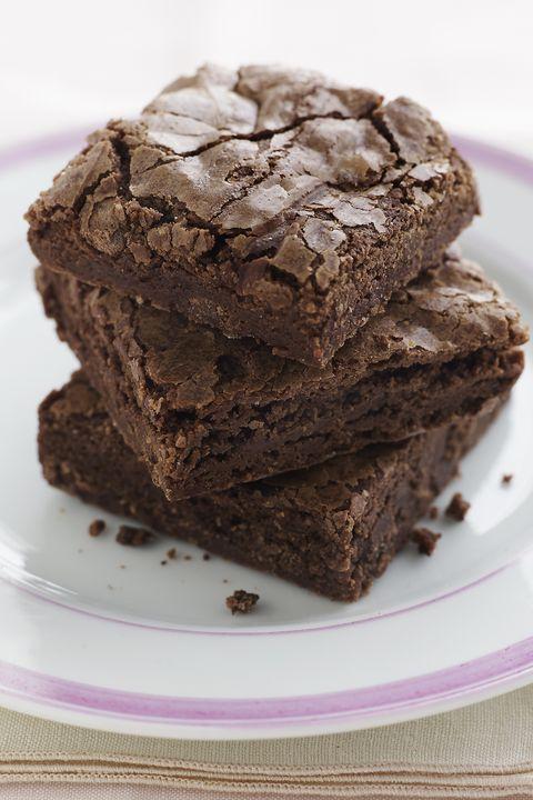 Healthy Easter Treats - Healthy Brownies