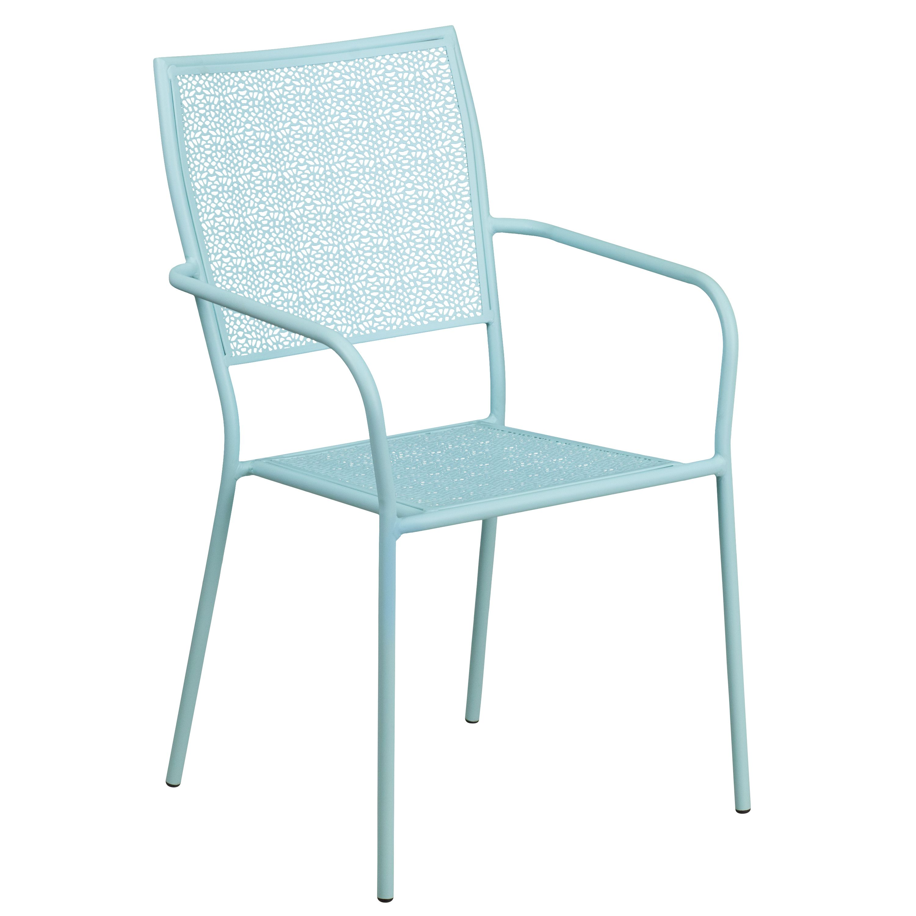 Stackable outdoor chairs lightweight peppermill interiors - Stackable Outdoor Chairs Lightweight Peppermill Interiors 11