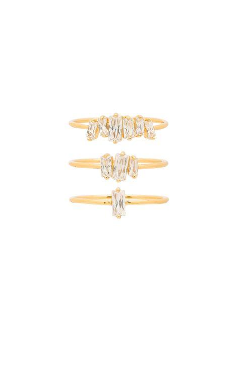 Jewellery, Fashion accessory, Ring, Metal, Silver, Diamond, Earrings,