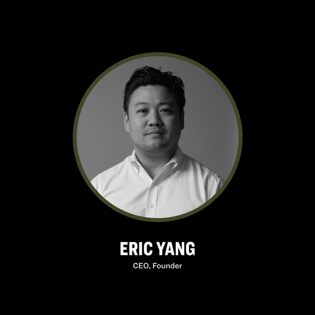 eric yang ceo founder holiday gift guide wish list