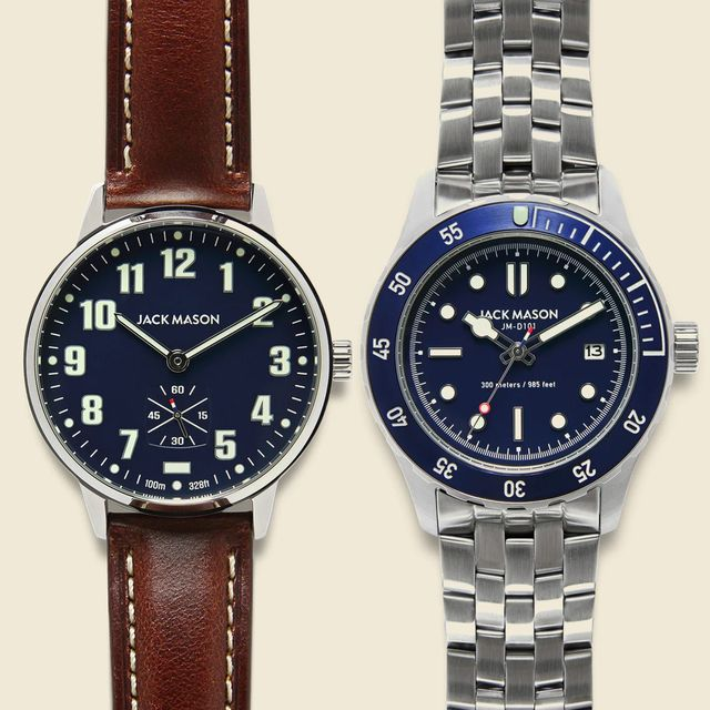 stag watches