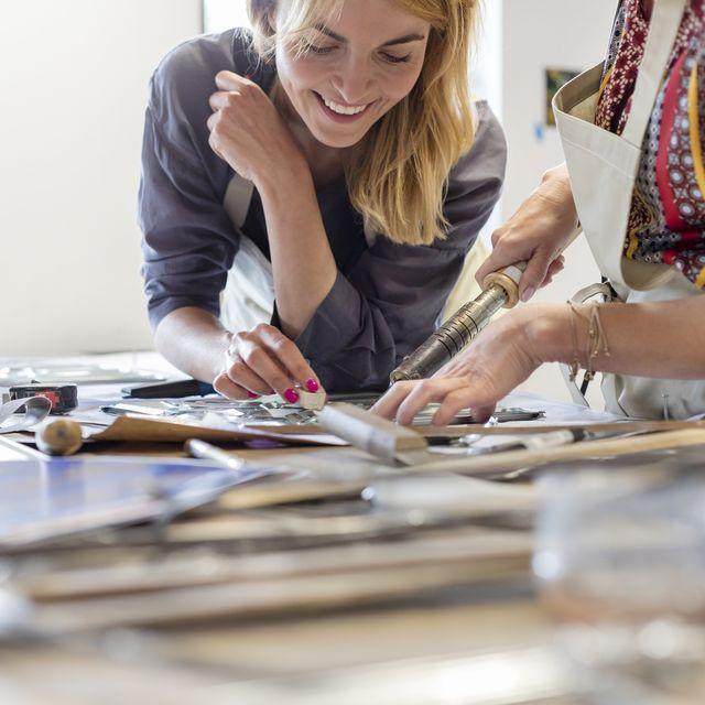 Airbnb Experiences - Best craft workshops