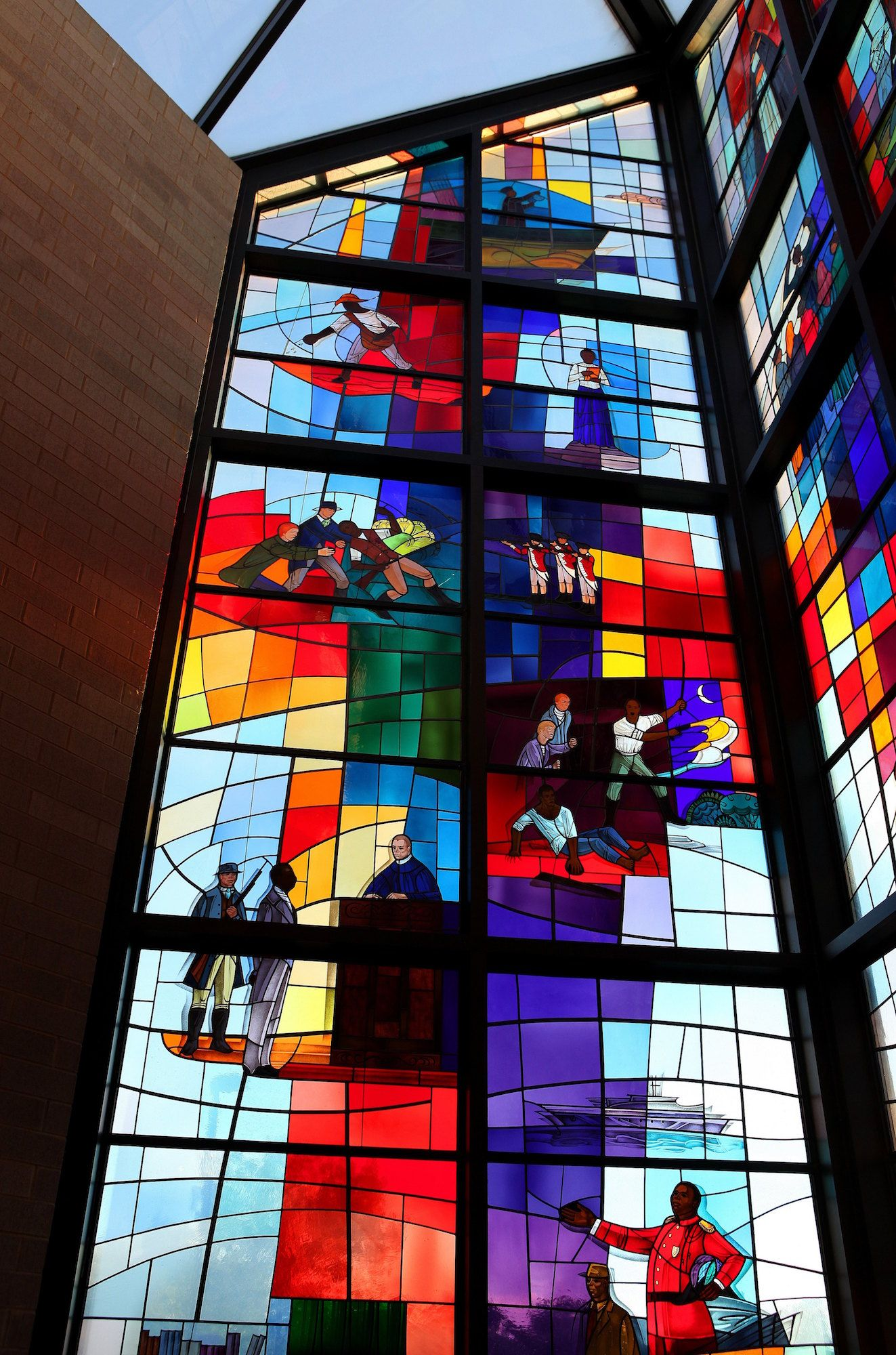 Image of: 15 Best Stained Glass Windows Stained Glass