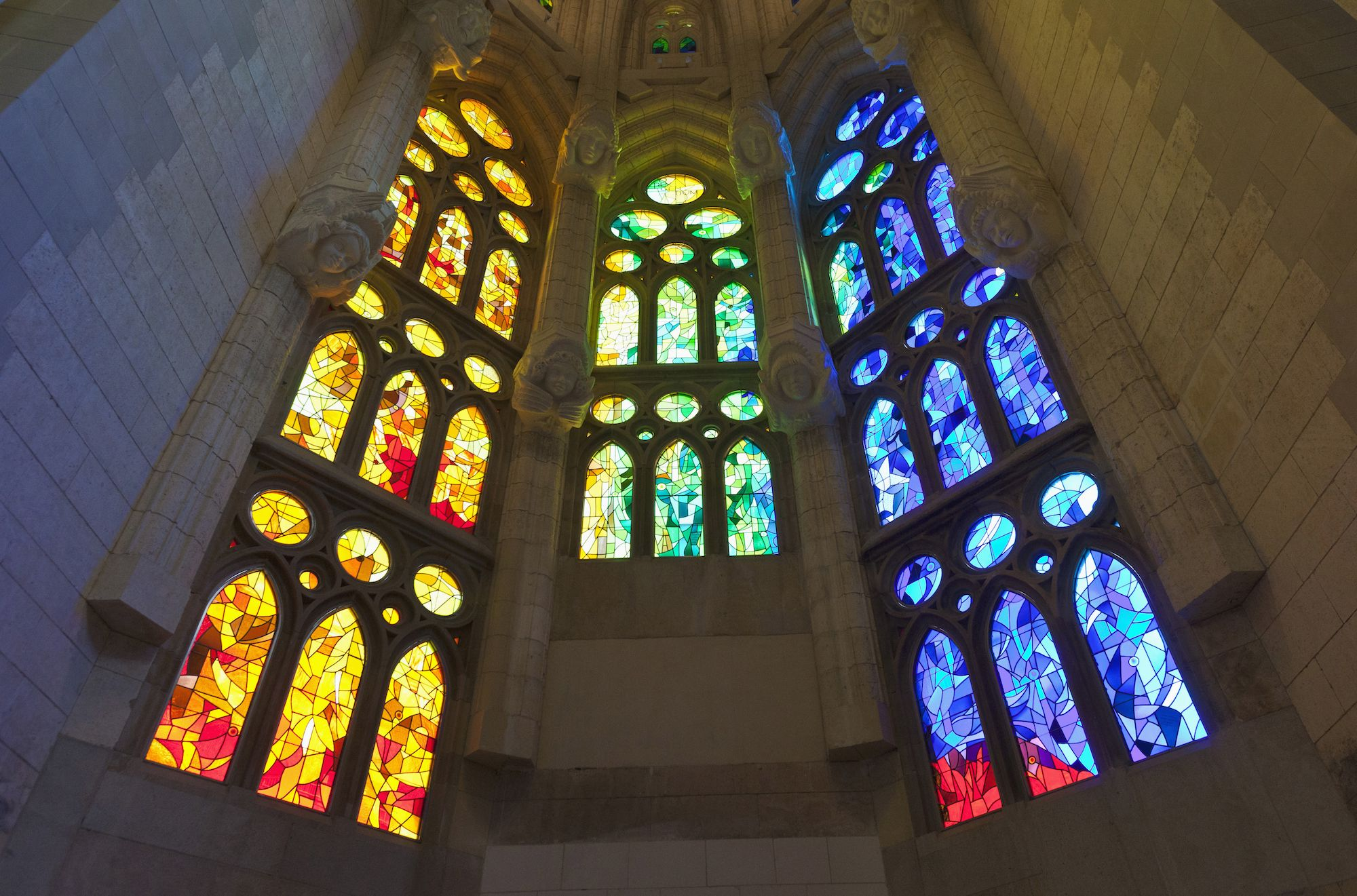 15 Best Stained Glass Windows Stained Glass