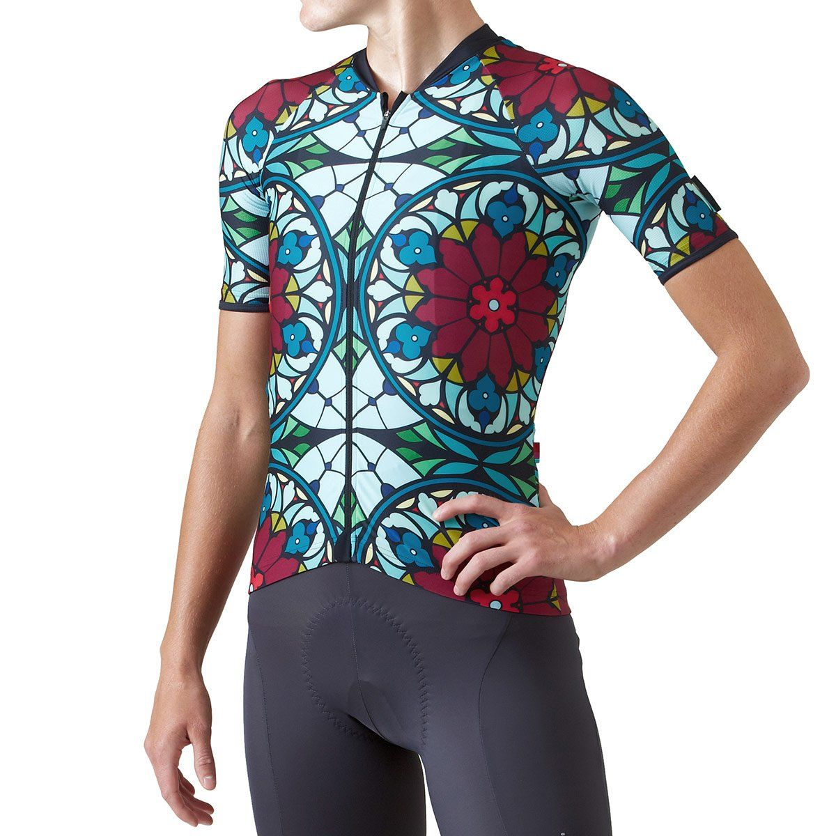Velocio Stained Glass Jersey