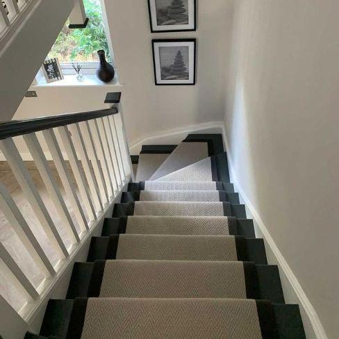 stair carpet ideas 11 stair carpet and stair runner ideas