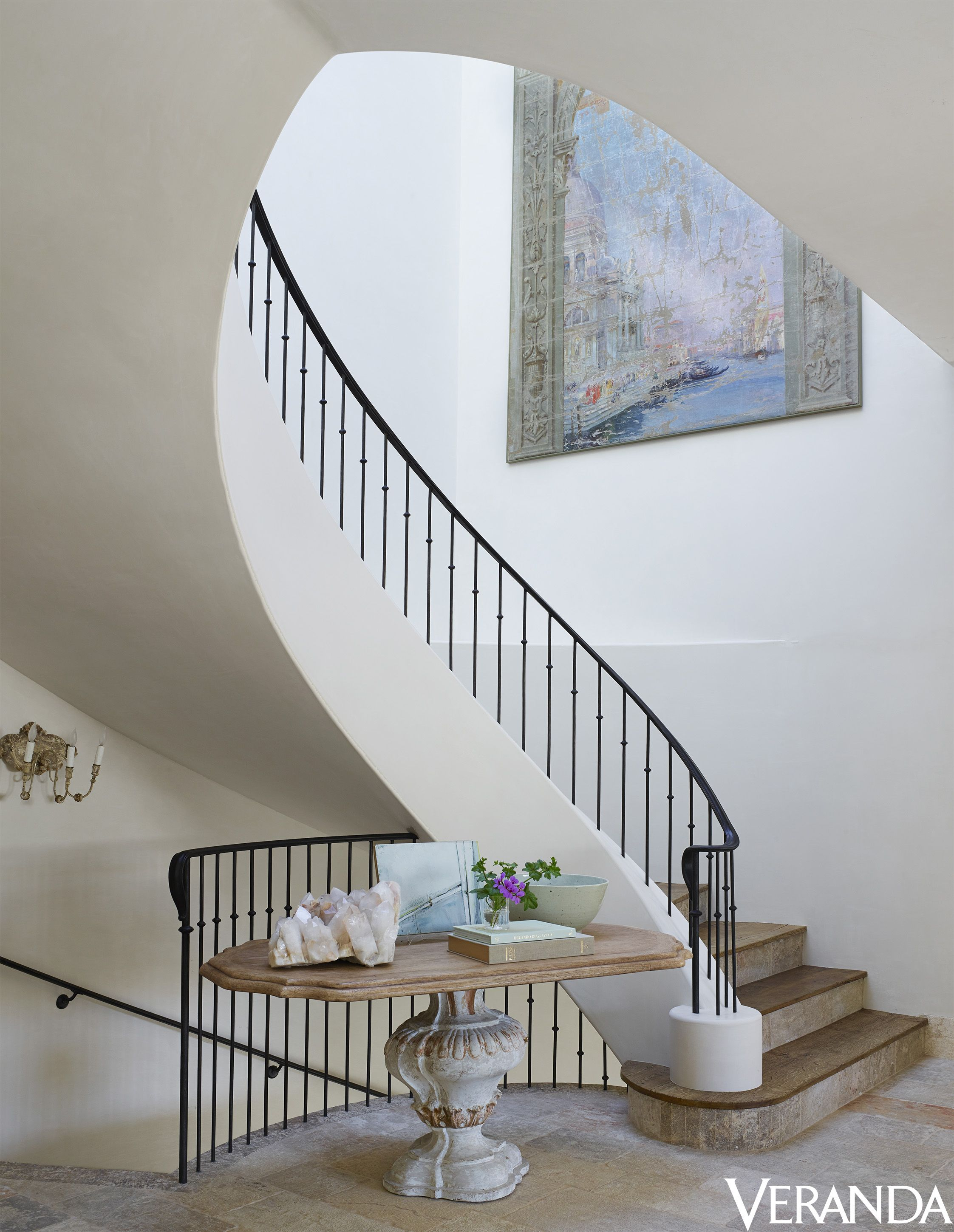 Gentil Staircase Inspiration