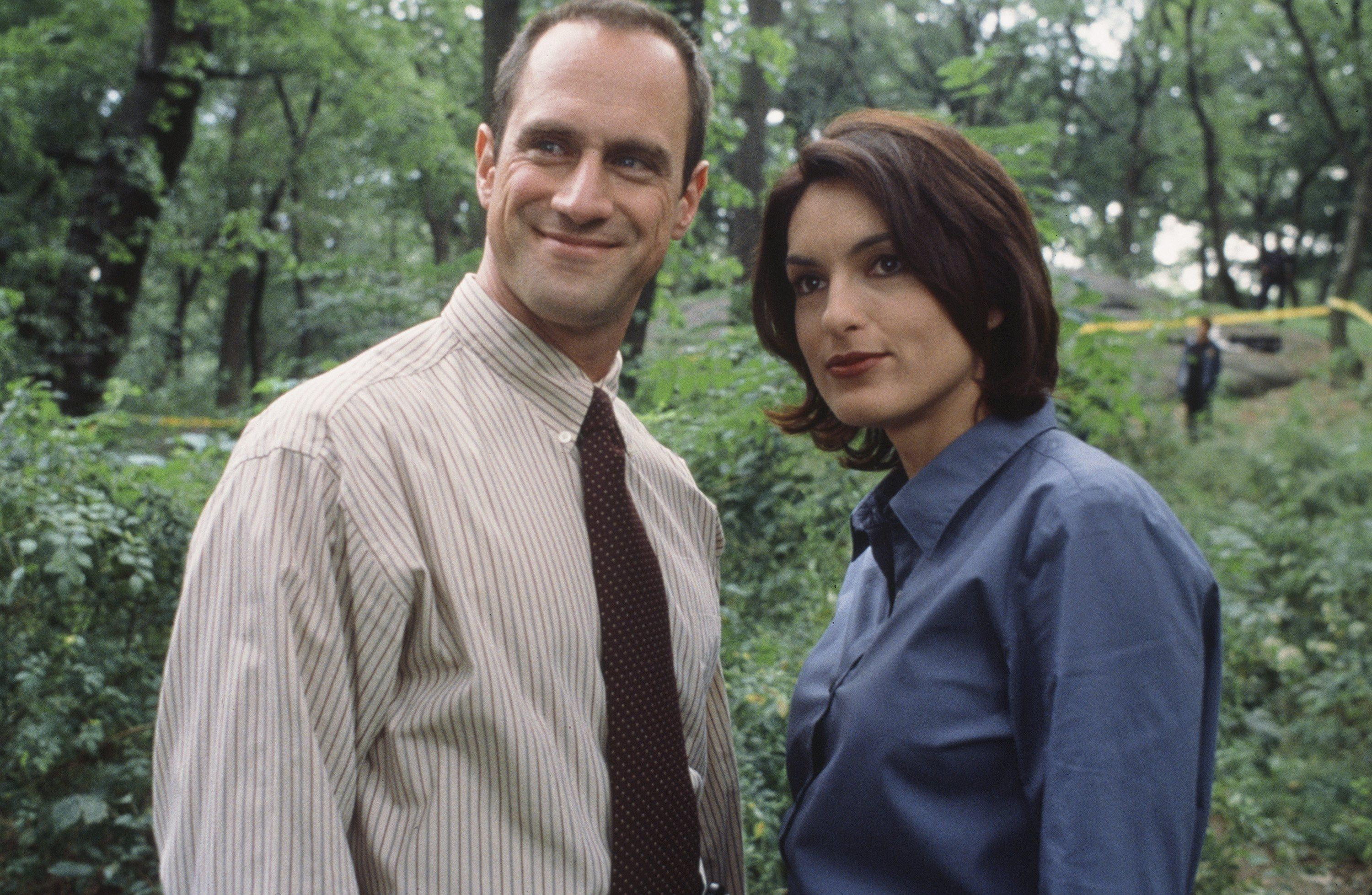 Law And Order Svu Fans React After Christopher Meloni Comments