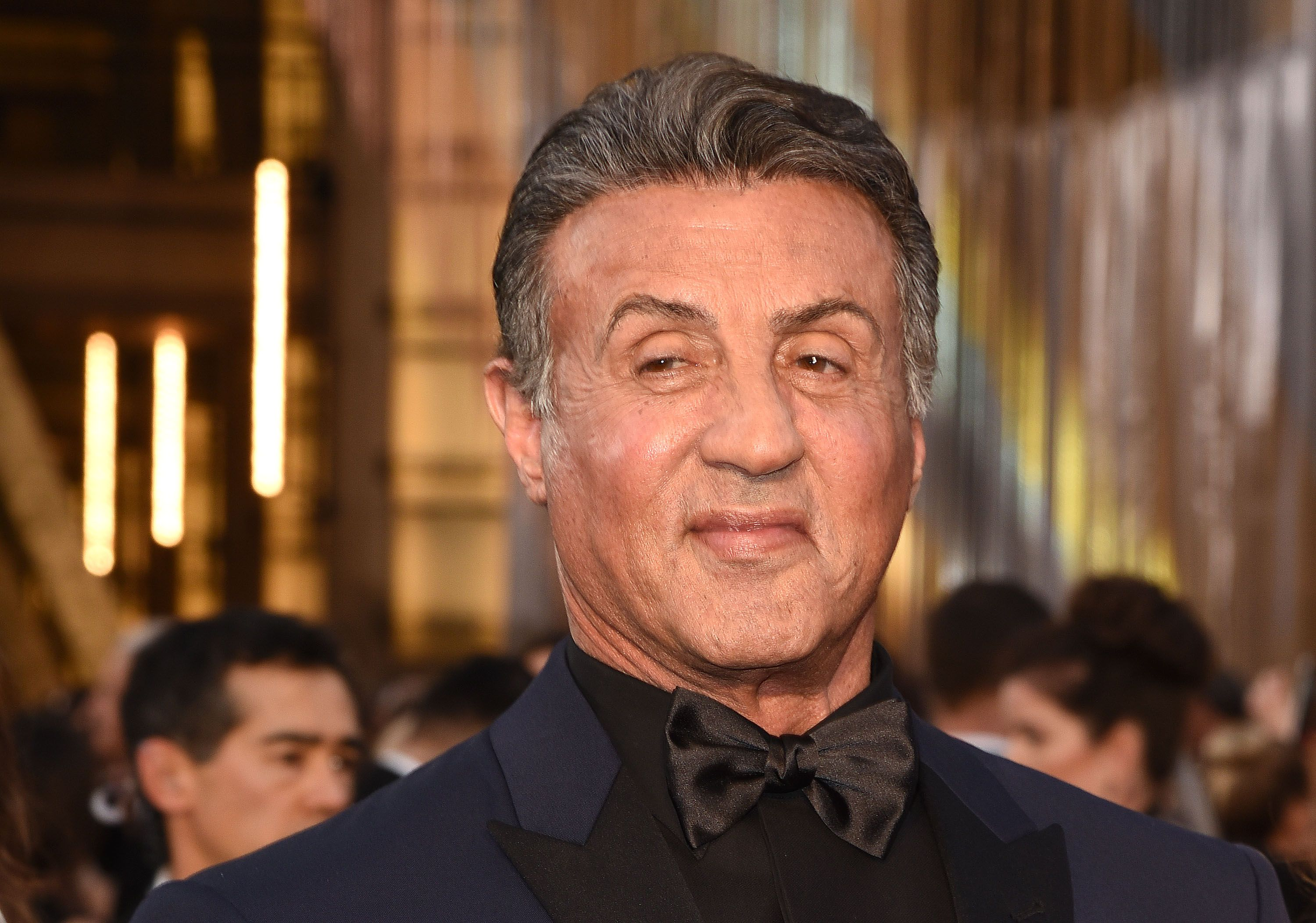 sylvester stallone latest movies