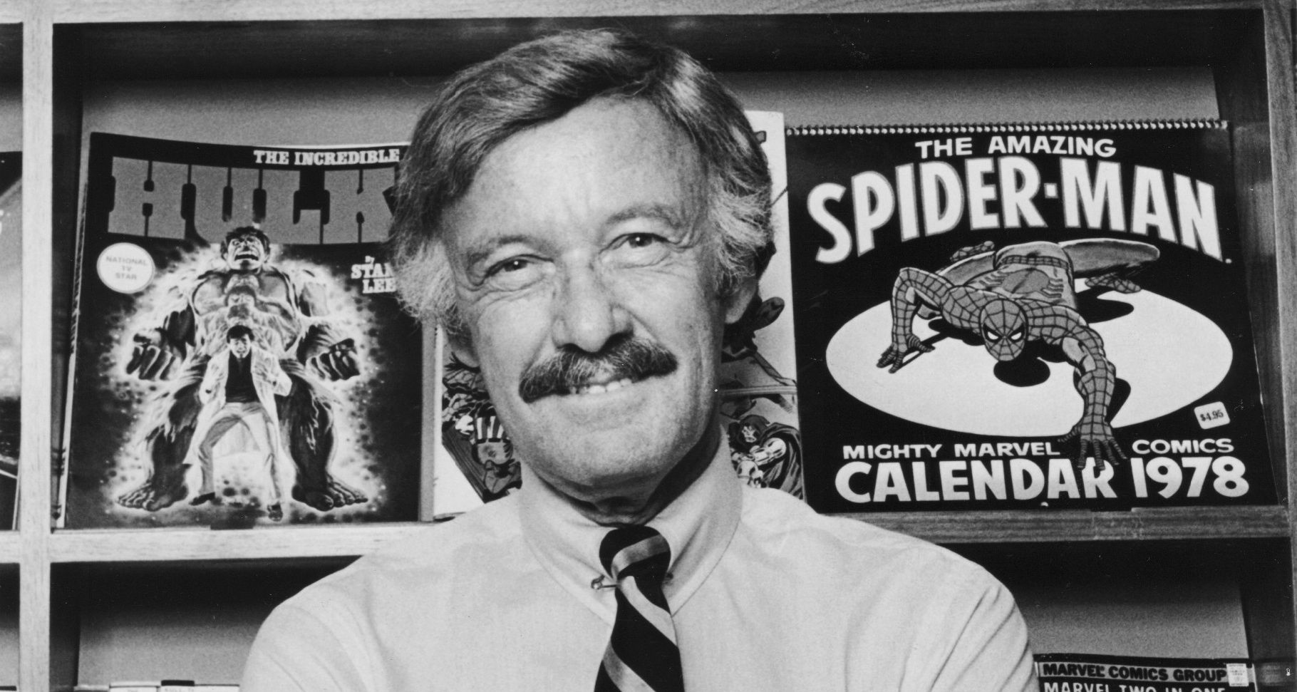 esquire.com - Matt Miller - Stan Lee 1968 Racism Essay - Stan Lee's Powerful 1968 Essay About the Evils of Racism Is Still Necessary Today