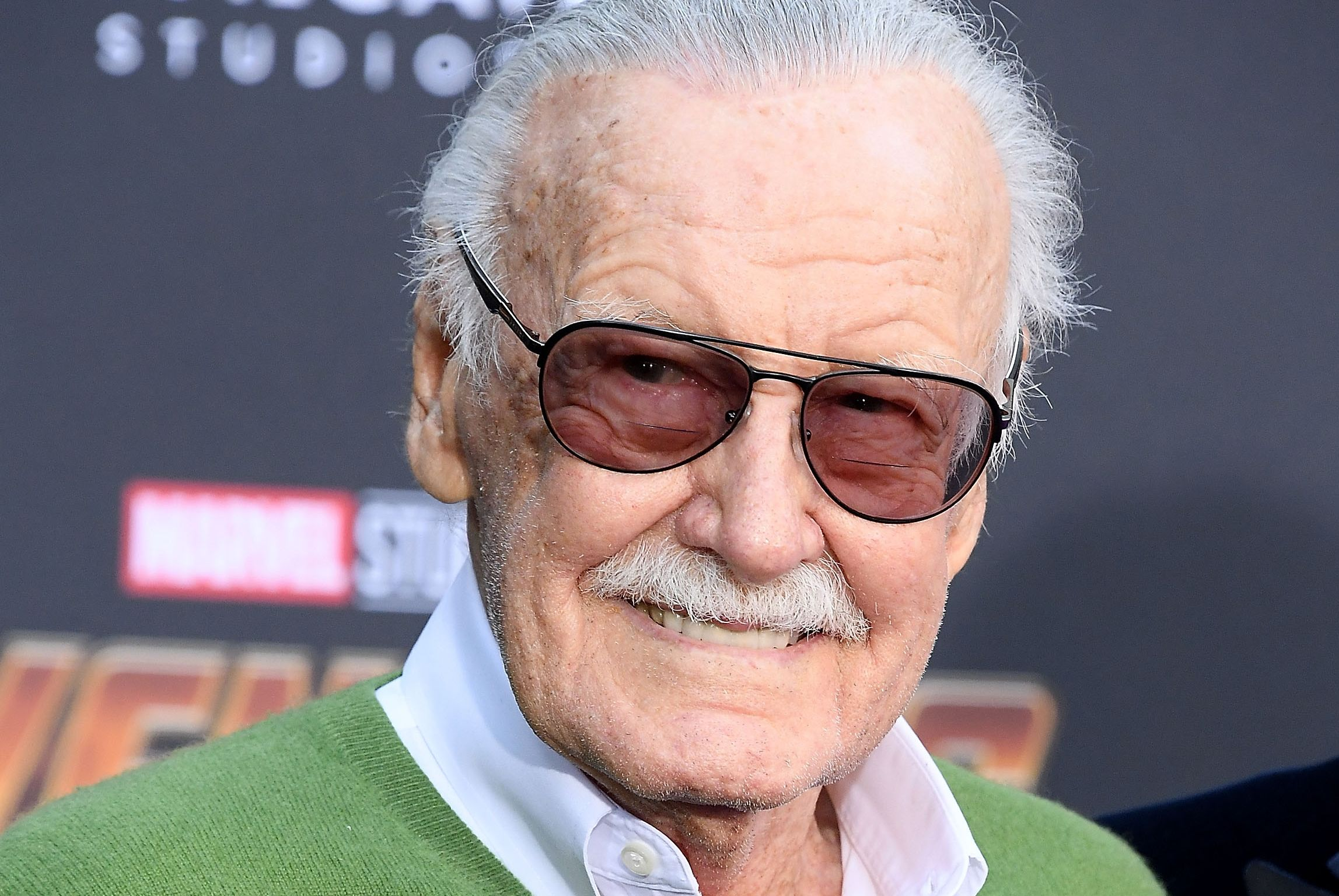 'Keep Moving Forward, And If It's Time To Go, It's Time': Stan Lee's Most Inspiring Quotes