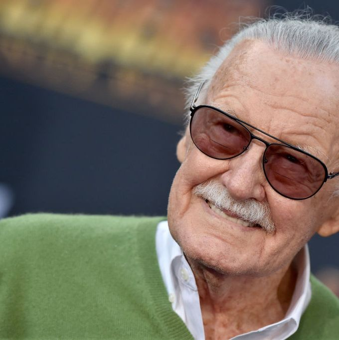 Excelsior Stan Lee Meaning