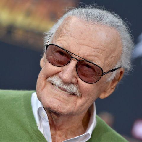 World Premiere Of 'Avengers: Infinity War'