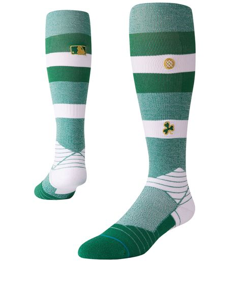 Green, Sock, Footwear, Fashion accessory, Wool, Shoe, Costume accessory, Ankle,