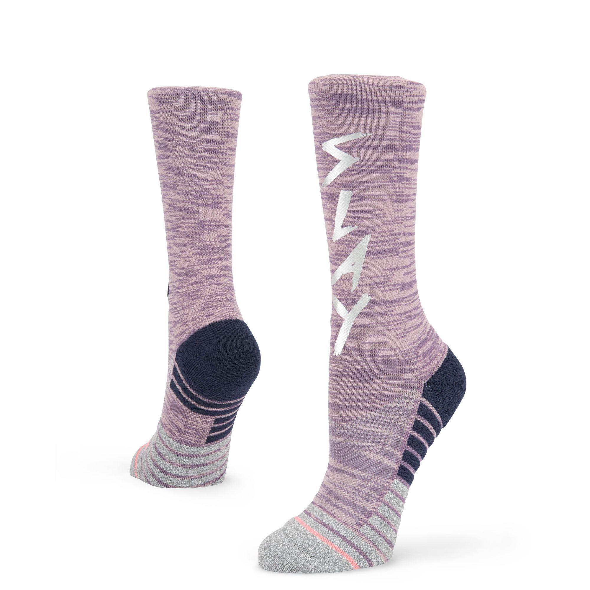 Stance Slay Crew Sock