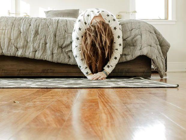 Stanchezza fisica: le cause e i rimedi