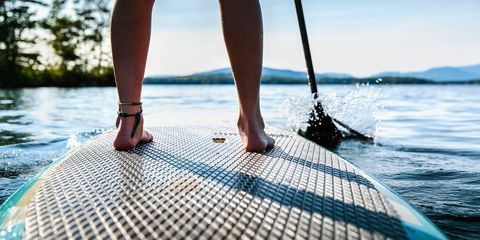 stand up paddleboards best 2018