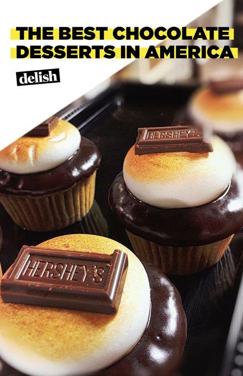Food, Dish, Cuisine, Dessert, Ingredient, Petit four, Chocolate, Baked goods, Baking, Finger food,
