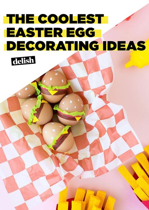 20 Genius Easter Egg Decorating Ideas Most Creative Easter Eggs
