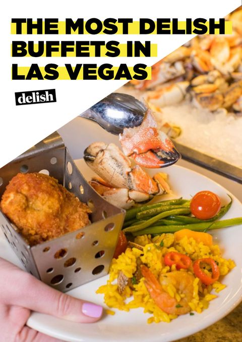 Best Buffets In Las Vegas Where To Eat In Las Vegas