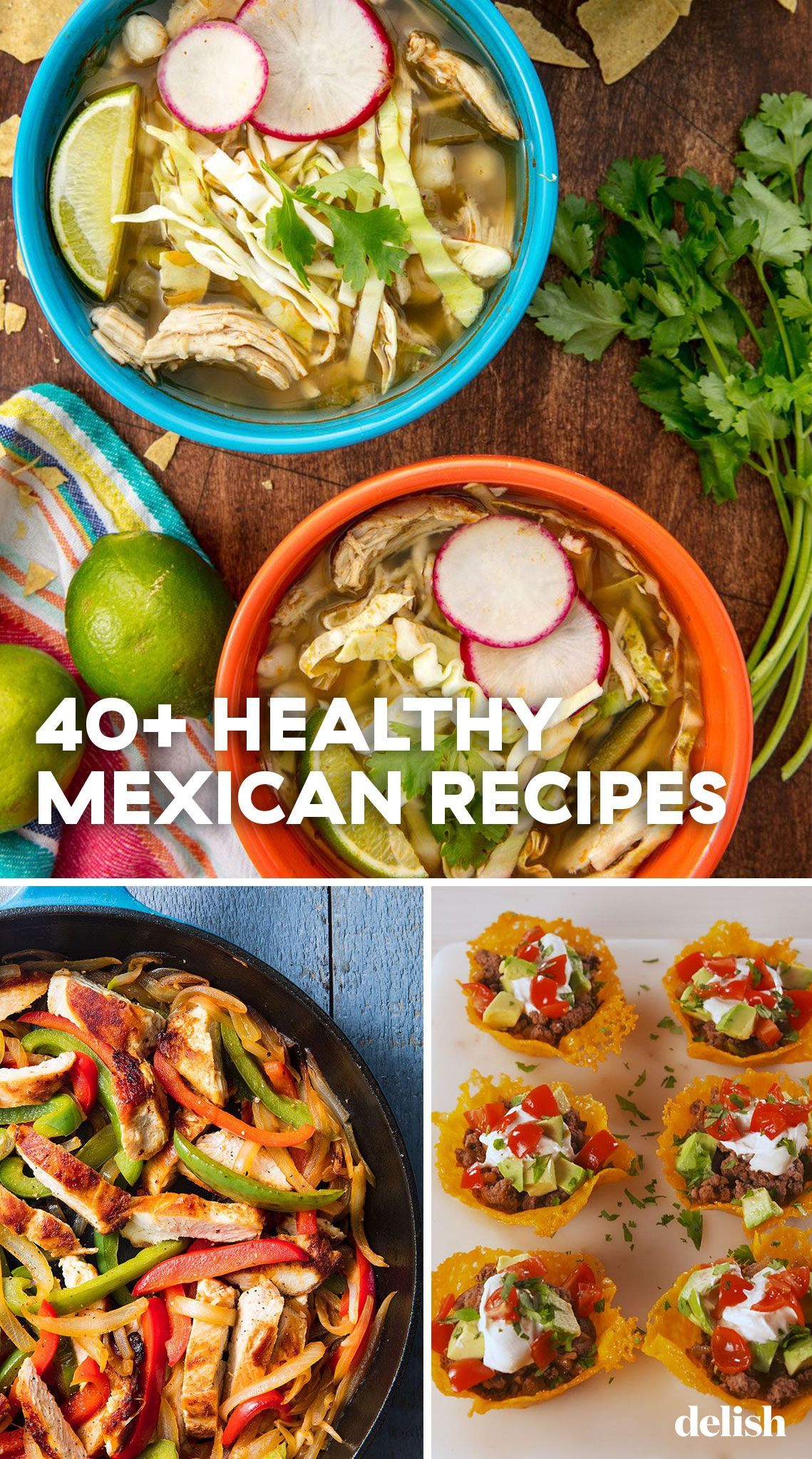 best mexican food for diet