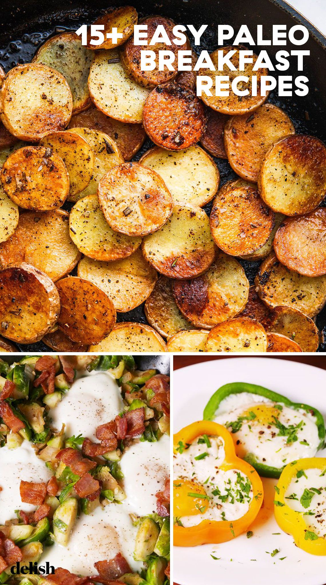 paleo diet recipes breakfast