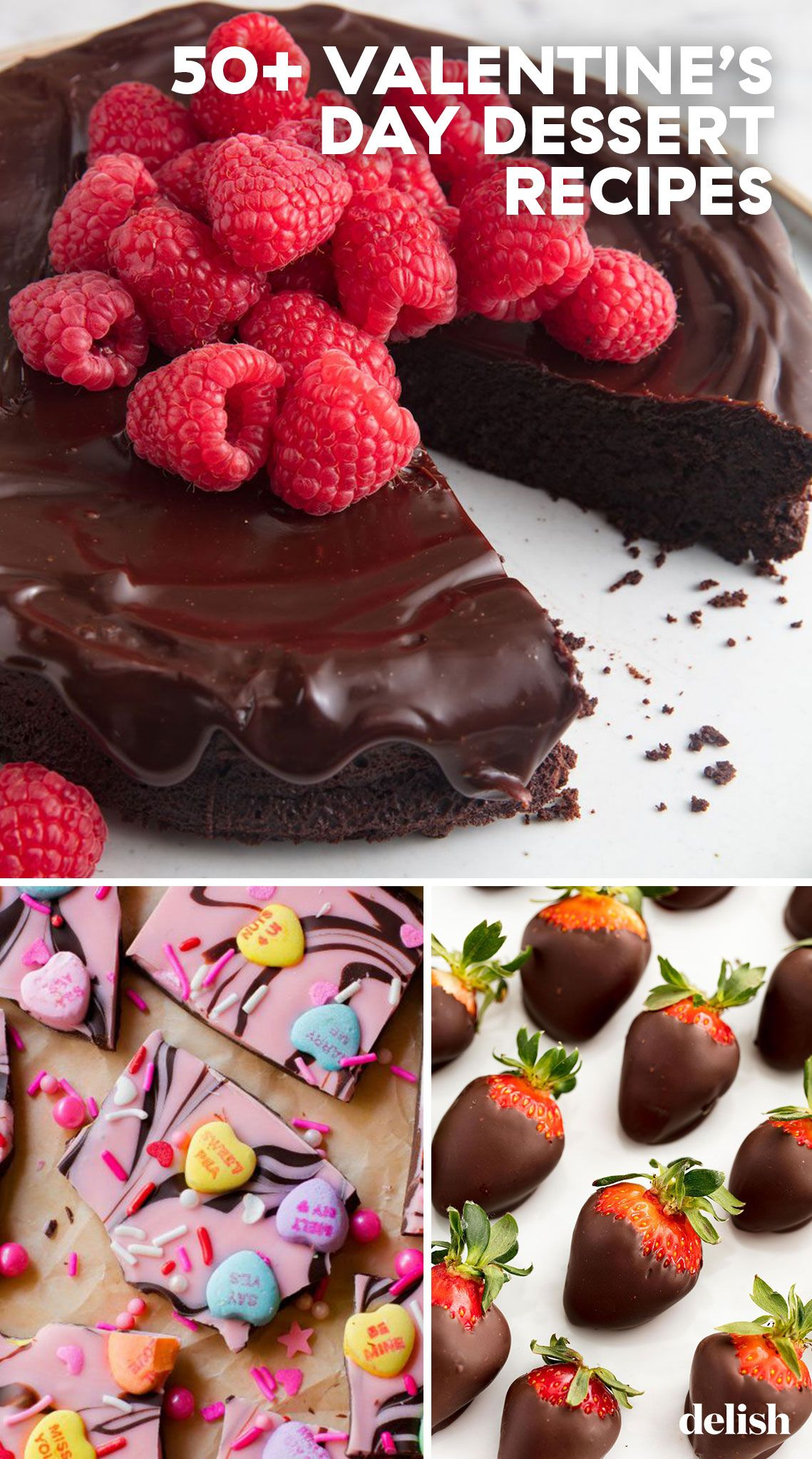 70 Valentine S Day Desserts Best Recipes For Valentines Dessert Ideas