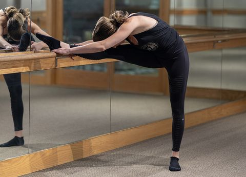 how to do the splits  how to learn to do the splits