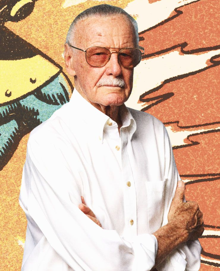 The Tangled Web Of Stan Lee's Legacy