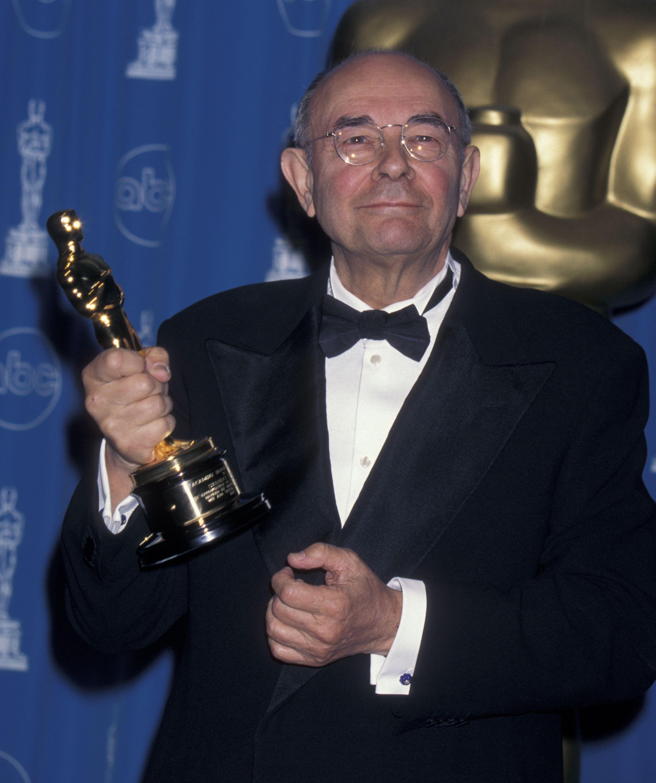 Oscar 2019 olvido Stanley Donen In Memoriam - Oscars 2019 Stanley Donen